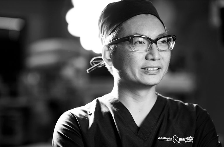 OUR SURGEON